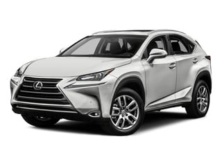 Eminent White Pearl 2015 Lexus NX 200t Pictures NX 200t Utility 4D NX200t 2WD I4 Turbo photos front view