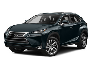 Meteor Blue Mica 2015 Lexus NX 200t Pictures NX 200t Utility 4D NX200t 2WD I4 Turbo photos front view