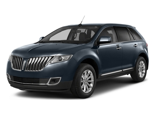 Smoked Quartz Metallic Tinted Clearcoat 2015 Lincoln MKX Pictures MKX Wagon 4D Elite AWD photos front view