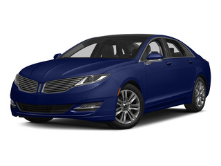 Notorious 2015 Lincoln MKZ Pictures MKZ Sedan 4D Black Label AWD V6 photos front view