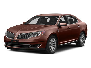 Java 2015 Lincoln MKS Pictures MKS Sedan 4D V6 photos front view
