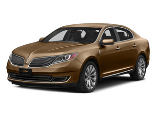 Bronze Fire Tri-Coat 2015 Lincoln MKS Pictures MKS Sedan 4D V6 photos front view