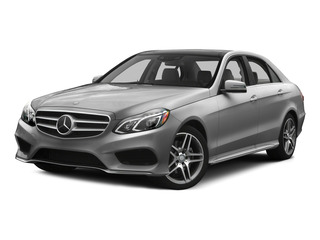 designo Magno Alanite Grey 2015 Mercedes-Benz E-Class Pictures E-Class Sedan 4D E400 V6 Turbo photos front view