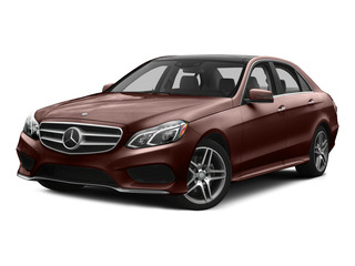designo Mystic Brown 2015 Mercedes-Benz E-Class Pictures E-Class Sedan 4D E400 V6 Turbo photos front view