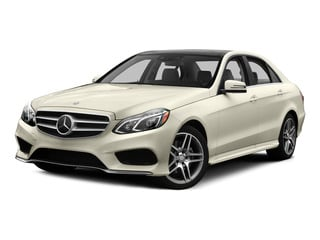 designo Diamond White Metallic 2015 Mercedes-Benz E-Class Pictures E-Class Sedan 4D E400 V6 Turbo photos front view