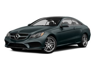 Steel Gray Metallic 2015 Mercedes-Benz E-Class Pictures E-Class Coupe 2D E550 V8 Turbo photos front view