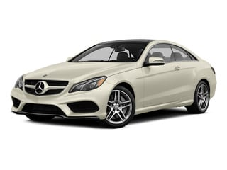 designo Diamond White Metallic 2015 Mercedes-Benz E-Class Pictures E-Class Coupe 2D E550 V8 Turbo photos front view