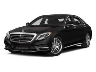 Verde Brook Metallic 2015 Mercedes-Benz S-Class Pictures S-Class Sedan 4D S550 AWD V8 photos front view