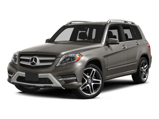 Pebble Gray 2015 Mercedes-Benz GLK-Class Pictures GLK-Class Utility 4D GLK250 BlueTEC AWD I4 photos front view