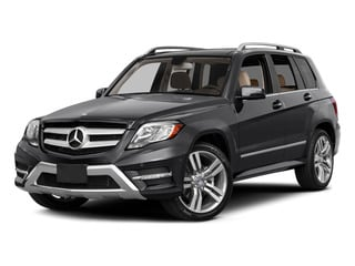 Steel Gray Metallic 2015 Mercedes-Benz GLK-Class Pictures GLK-Class Utility 4D GLK350 AWD V6 photos front view