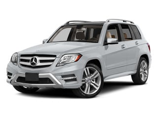 Diamond Silver 2015 Mercedes-Benz GLK-Class Pictures GLK-Class Utility 4D GLK350 AWD V6 photos front view