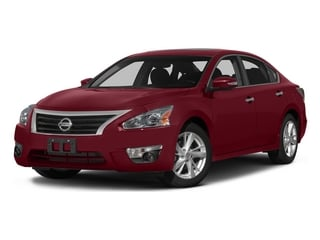 Cayenne Red 2015 Nissan Altima Pictures Altima Sedan 4D SL V6 photos front view