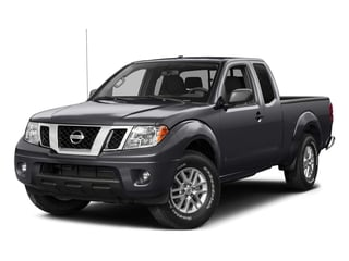 Night Armor 2015 Nissan Frontier Pictures Frontier King Cab PRO-4X 4WD photos front view