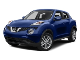 Cosmic Blue 2015 Nissan JUKE Pictures JUKE Utlity 4D SV 2WD I4 Turbo photos front view