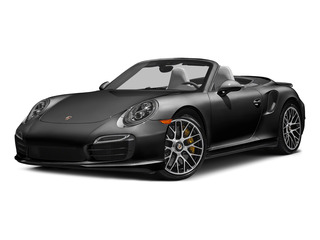 Custom Color Uni 2015 Porsche 911 Pictures 911 Cabriolet 2D S AWD H6 Turbo photos front view