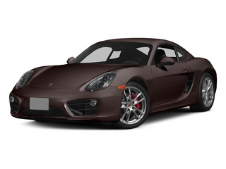 Mahogany Metallic 2015 Porsche Cayman Pictures Cayman Coupe 2D GTS H6 photos front view