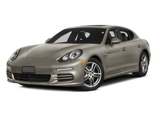 Palladium Metallic 2015 Porsche Panamera Pictures Panamera Hatchback 4D GTS AWD V8 photos front view