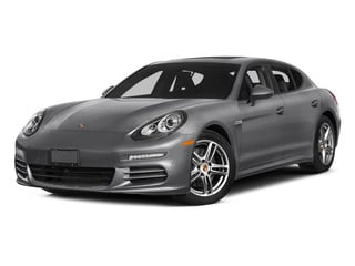GT Silver Metallic 2015 Porsche Panamera Pictures Panamera Hatchback 4D GTS AWD V8 photos front view