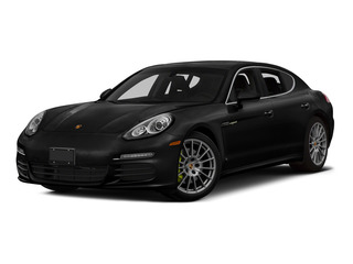 Custom Color Uni 2015 Porsche Panamera Pictures Panamera Hatchback 4D S e-Hybrid V6 photos front view