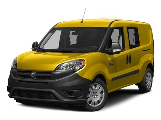 Broom Yellow 2015 Ram Truck ProMaster City Wagon Pictures ProMaster City Wagon Passenger Van photos front view