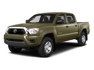 Pyrite Mica 2015 Toyota Tacoma Pictures Tacoma PreRunner 2WD I4 photos front view