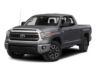 Magnetic Gray Metallic 2015 Toyota Tundra 4WD Truck Pictures Tundra 4WD Truck Limited Double Cab 4WD photos front view