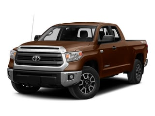 Sunset Bronze Mica 2015 Toyota Tundra 4WD Truck Pictures Tundra 4WD Truck Limited Double Cab 4WD photos front view