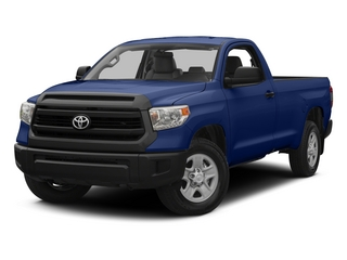 Blue Ribbon Metallic 2015 Toyota Tundra 4WD Truck Pictures Tundra 4WD Truck SR 4WD photos front view