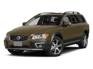 Twilight Bronze Metallic 2015 Volvo XC70 Pictures XC70 Wagon 4D T6 Platinum AWD Turbo photos front view