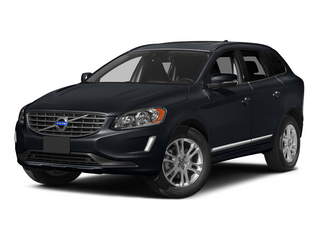 Black Sapphire Metallic 2015 Volvo XC60 Pictures XC60 Utility 4D T5 Platinum AWD I5 Turbo photos front view