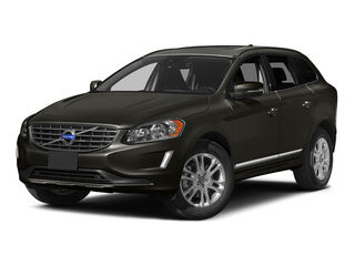 Savile Gray Metallic 2015 Volvo XC60 Pictures XC60 Utility 4D T5 Platinum AWD I5 Turbo photos front view