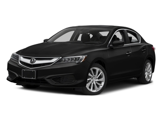 Crystal Black Pearl 2016 Acura ILX Pictures ILX Sedan 4D Premium I4 photos front view