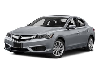 Slate Silver Metallic 2016 Acura ILX Pictures ILX Sedan 4D Premium I4 photos front view
