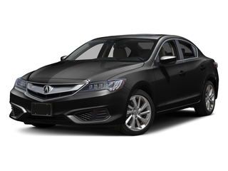 Crystal Black Pearl 2016 Acura ILX Pictures ILX Sedan 4D Technology Plus I4 photos front view