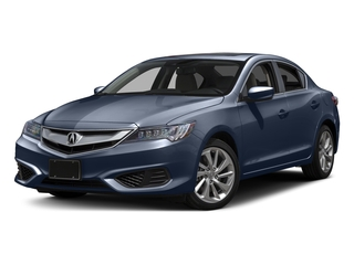 Catalina Blue Pearl 2016 Acura ILX Pictures ILX Sedan 4D Technology Plus I4 photos front view