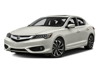 Bellanova White Pearl 2016 Acura ILX Pictures ILX Sedan 4D Premium A-SPEC I4 photos front view