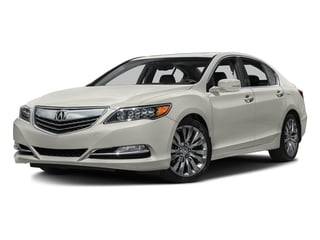 Bellanova White Pearl 2016 Acura RLX Pictures RLX Sedan 4D Technology V6 photos front view