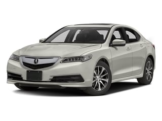 Bellanova White Pearl 2016 Acura TLX Pictures TLX Sedan 4D I4 photos front view