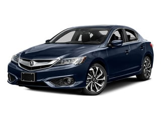 Catalina Blue Pearl 2016 Acura ILX Pictures ILX Sedan 4D Technology Plus A-SPEC I4 photos front view