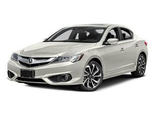Bellanova White Pearl 2016 Acura ILX Pictures ILX Sedan 4D Technology Plus A-SPEC I4 photos front view