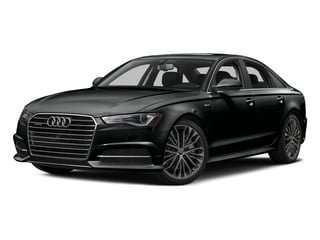 Mythos Black Metallic 2016 Audi A6 Pictures A6 Sedan 4D 2.0T Premium Plus 2WD photos front view