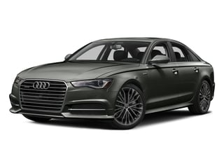 Daytona Gray Pearl Effect 2016 Audi A6 Pictures A6 Sedan 4D 2.0T Premium Plus 2WD photos front view