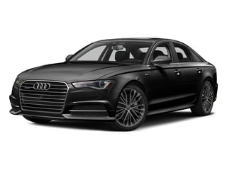 Brilliant Black 2016 Audi A6 Pictures A6 Sedan 4D 2.0T Premium Plus 2WD photos front view