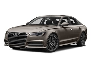 Dakota Gray Metallic 2016 Audi A6 Pictures A6 Sedan 4D 2.0T Premium Plus 2WD photos front view
