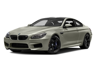 Moonstone Metallic 2016 BMW M6 Pictures M6 Coupe 2D M6 V8 photos front view