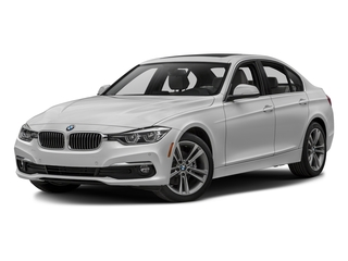 Mineral White Metallic 2016 BMW 3 Series Pictures 3 Series Sedan 4D 328d I4 T-Diesel photos front view