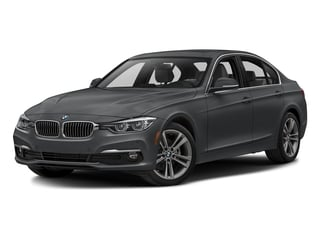 Mineral Gray Metallic 2016 BMW 3 Series Pictures 3 Series Sedan 4D 328d I4 T-Diesel photos front view