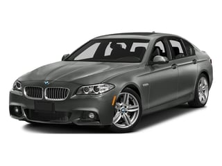 Space Gray Metallic 2016 BMW 5 Series Pictures 5 Series Sedan 4D 535d I6 T-Diesel photos front view
