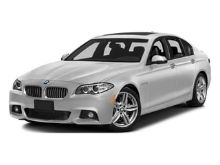 Mineral White Metallic 2016 BMW 5 Series Pictures 5 Series Sedan 4D 535d I6 T-Diesel photos front view
