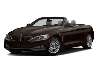 Sparkling Brown Metallic 2016 BMW 4 Series Pictures 4 Series Convertible 2D 428xi AWD I4 Turbo photos front view